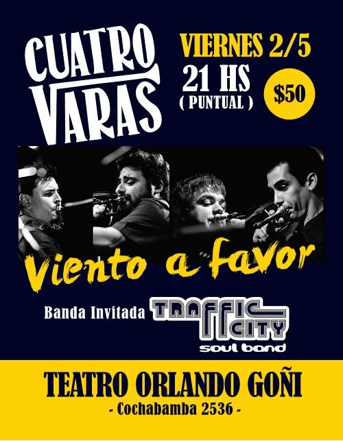 2014-05-02 Teatro Orlando Goñi